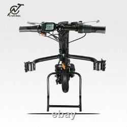 Cnebikes 36v/350w 11.6ah Scooter Électrique 12in Attachable En Fauteuil Roulant