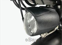 Cnebikes 36v / 500w 11.6ah Scooter Électrique À Main Amovible Pour Fauteuil Roulant