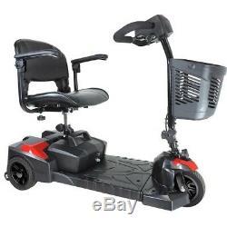 Drive Medical Scooter À 3 Roues, Scooter Électrique Tout-neuf