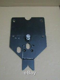 Easy Lock Pour Permobil F3 Fauteuil Motorisé