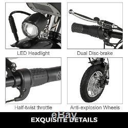 Électrique 36v 350w Fauteuil Roulant Vélo À Main Électrique Pour Fauteuil Roulant Scooter Vélo À Main