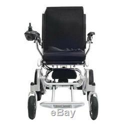 Ey3000 Scooter Handicapé Fauteuil Roulant Électrique Fauteuil Roulant Électrique Mobilité Sûre