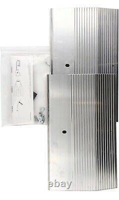 Ez-access Simple Pliable En Aluminium Portable Fauteuil Roulant Et Scooter
