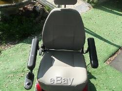 Fauteuil De Scooter De Mobilité Pride Jazzy Select Power Pour Fauteuil Roulant, Pick Up South Nj