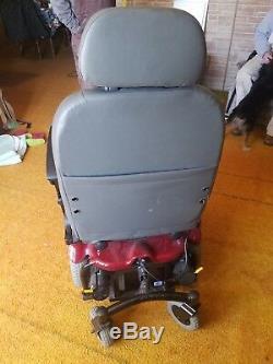 Fauteuil Électrique Mi-roue Shoprider