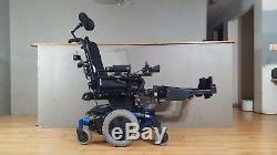 Fauteuil Électrique Pour Scooter Électrique Mobility Ramp Power Leg De Invacare