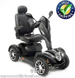 Fauteuil Motorisé Drive Medical Cobra Gt4 + Housse Gratuite Avec Achat