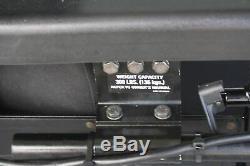 Fauteuil Roulant Électrique Invacare Pronto M71 Avec Dossier Profilé 300 Lb Limite 18x19