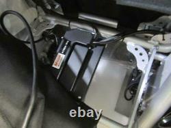 Fauteuil Roulant Électrique Pliable En Aluminium Innuovo N5513a