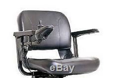 Fauteuil Roulant Électrique Transportable Gp162 Lite Rider Ptc De Golden Tech