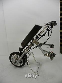 Fixation Pour Moteur De Fauteuil Roulant, Cycle De Roue, Fauteuil Roulant Électrique, Scooter De Mobilité