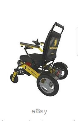 Forcemech Scooter En Fauteuil Roulant Mobilité Électrique