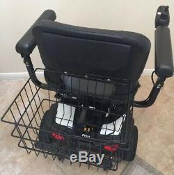 Go-chair Pride Mobility Électrique Powerchair Achetée En 2018