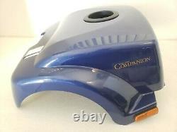 Golden Companion Scooter Arrière Linceul Plastic Body Cover Gc240 Gc340 Gc440