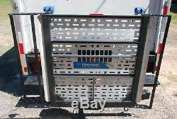 Harmar Al 301 XL Hd Fauteuil Roulant Électrique Scooter Ascenseur 400 Lb Capacité