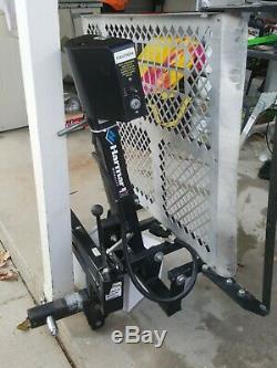 Harmar Al-500hd Fauteuil Roulant Électrique Scooter De Mobilité Ascenseur Swingout