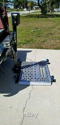 Harmar Al-500hd Fauteuil Roulant Électrique Scooter De Mobilité Lift Collecte Local Floride