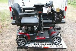 Harmar Al100 Électrique Fauteuil Roulant Scooter Lift Avec Swingaway 350lb Capacité