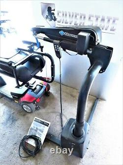 Harmar Al435t Tailgater Camion Bed Lift Power Fauteuil Roulant / Scooter Lifter