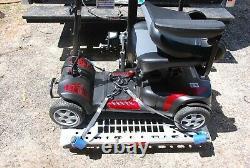 Harmar Al500 Scooter Électrique Fauteuil Roulant Avec Échangisme 350 Lb Capacité #2