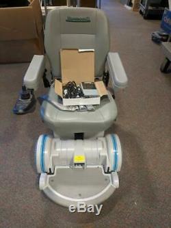 Hoveround Mpv5 Electric Power Chaise En Fauteuil Roulant Scooter Mobilité New Batteries