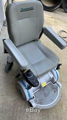 Hoveround Mpv5 Fauteuil Roulant Électrique Scooter Great Condition