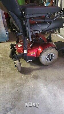 Invacare M41 Scooter De Mobilité En Fauteuil Roulant Électrique Motorisé