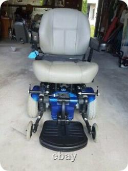 Jazzy 1107 Power Chair (excellent Condition)