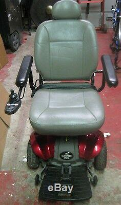 Jazzy Select Elite Power Chair Le Magasin De Scooter. Ramassage Local Seulement