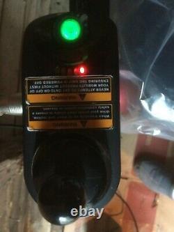 Merits Powerbase Fauteuil Roulant P322 Vision Cf Avec Traction Avant