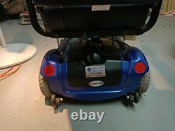 Merits'junior' Power Chair Excellente Condition Nouvelles Batteries