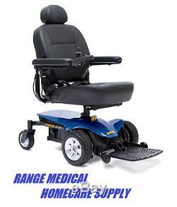 Mobilité Chaise Électrique Scooter. Fauteuil Roulant Électrique Transportable Électrique