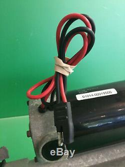 Moteur Et Transaxle Assy Pour Rascal 600t Mobilité Électrique Scooter # D502