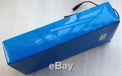 Nouveau 60v 30ah Batterie Pack Lithium Li-ion Fauteuil Roulant Électrique Scooter Ekike Akku