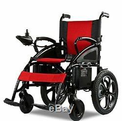 Nouveau Haut De Gamme Scooter Handicapés Électrique Pliable Léger Fauteuils Roulants 2019