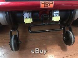 Or Literider Ptc Gp-162 Envy Légère Énergie Électrique Chaise Scooter