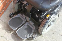 Permobil K C300 Elektrorollstuhl Elektromobil Scooter Elektrowagen Sb 52 6 Km/h