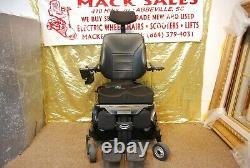 Permobil M300 Power Wheelchair Scooter Tilt, Power Seat & Leg Repose 1 Mile