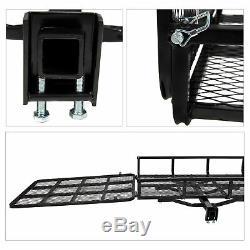 Porte-bagages Électrique Pour Scooter De Fauteuil Roulant Bcp