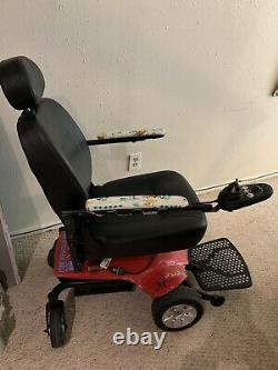 Power Chair, Jazzy Select Es, Scooter, Local Pick Up Uniquement