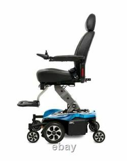 Pride Jazzy Air 2 Power Elevating Seat 12 Rise, Capacité De Poids De 300 Lb