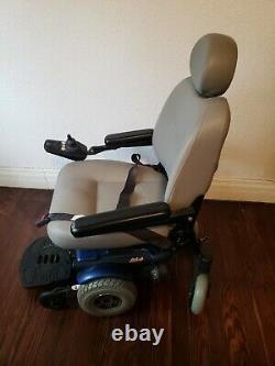 Pride Jet 3 Ultra Power Chair Scooter En Fauteuil Roulant Motorisé Électrique
