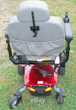 Pride Mobility Fauteuil Motorise Fauteuil Roulant Tss300with Comfort Seat