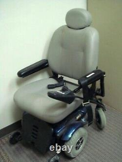 Pride Mobility Jet 3 Powerchair