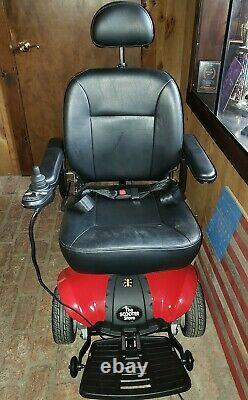 Pride Mobility Power Chair Modèle Tss300 Electric Scooter Local Pick Up