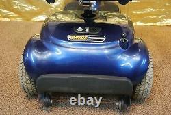 Pride Victory 5, 3 Roues Électriques Scooter Fauteuil Roulant 350lb Capacité