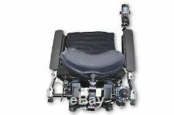 Quantum Q6 Bord Inclinaison Et Président Recline Fonctions 18 X 19 Seat Mint