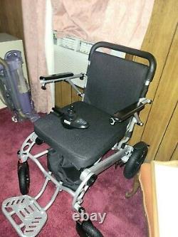 Scooter De Mobilité E Roues Le Fauteuil Roulant Électrique Pliant Ew-m43 Est L'un Des Ligh