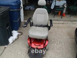 Scooter De Mobilité Jazzy, Nouvelles Batteries
