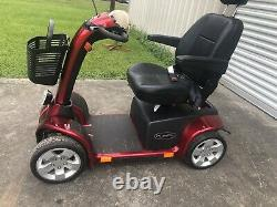 Scooter De Mobilité Pride Utilisé